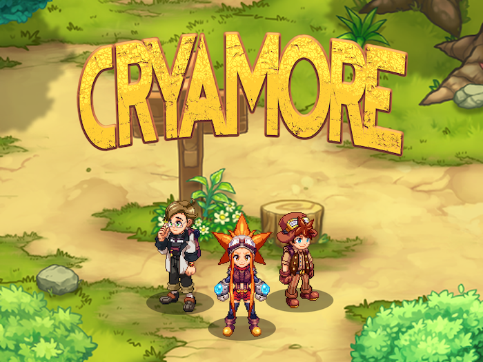 An Action-RPG focused on exploration, deep puzzles, and a mystical story.