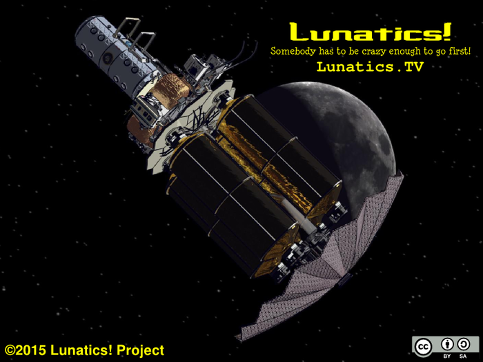 "Funded pre-production for ""Lunatics!"" series in 2011, now completing production of our first episode to be released Spring 2015. Please visit our main project page for up-to-date information!"
