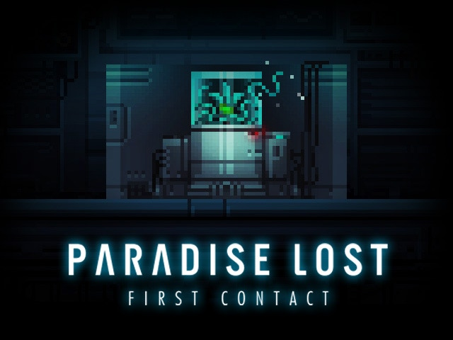 Play as an alien plant and escape from a scientific facility, full of secrets and dangerous experiments.