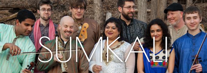 Sumkali - Indian Music Made in America