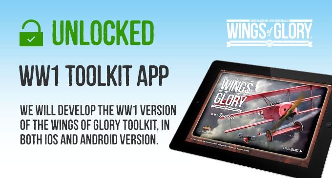 Click on the image to take a look at the IOS WW2 Toolkit!