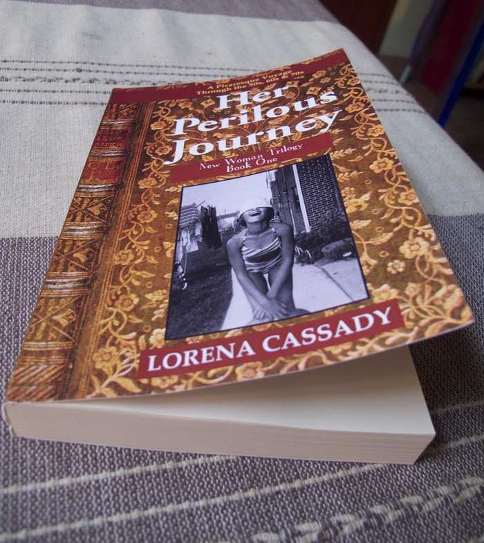 Regina IV: Her Perilous Journey by Lorena Cassady » Free