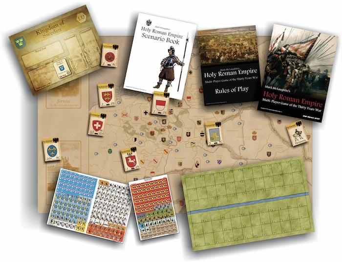 HOLY ROMAN EMPIRE (Guerra de los 30 años) 5d54e12750580d452292d42316b15a61_original