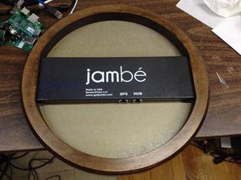 Jambé Late Beta
