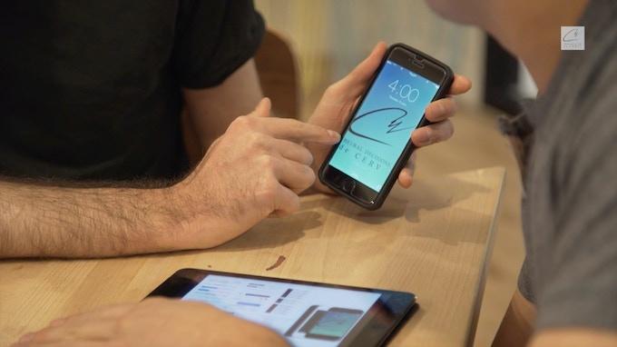 deCervo Mobile Apps