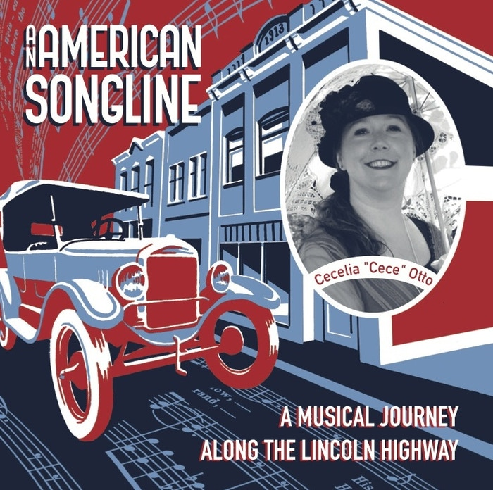 A 2013 commemorative musical journey along the Lincoln Highway, America's first cross-country highway. The CD and book are now available for purchase - click below to pick them up today!