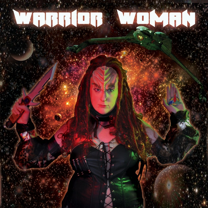 Klingon Pop Warrior Music Project by Jennifer Usellis — Kickstarter