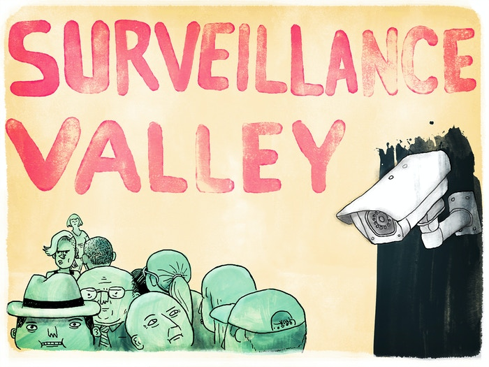 A book by Yasha Levine about how Silicon Valley turned the Internet into the greatest surveillance apparatus in the history of mankind.