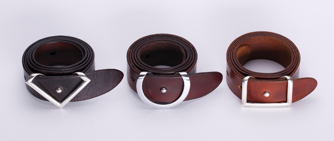 The Belt Concept Patented Danish Made By Dahl Design