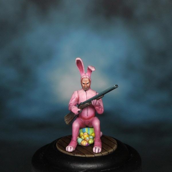 Thugz Bunny