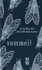 The cover of Haruki Murakami's book, our source text.
