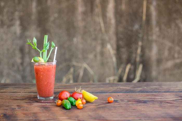 Cut back on food waste in Sonoma County one bloody mary at a time while we work to create a stronger food community in our area!