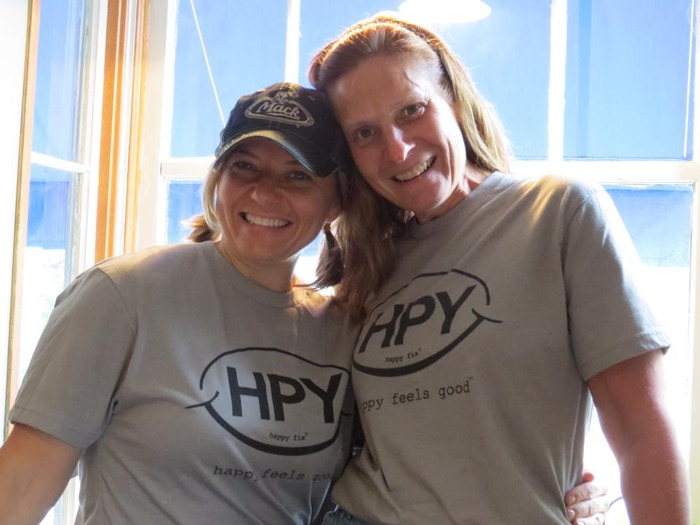 Happy Fix® is on its way to starting a movement of people across the USA making active decisions to celebrate what's great in life.