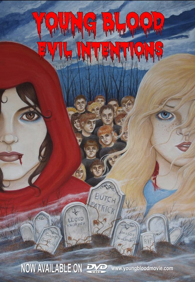Young Blood: Evil Intentions (click image to watch the official trailer)