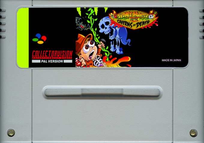 PAL Version Cart