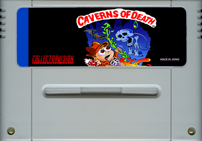 Super Famicom Version