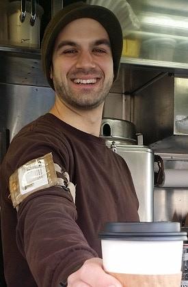 Jared Domingos