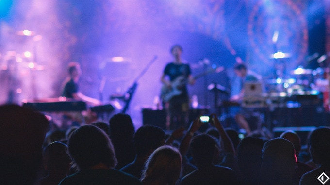 Papadosio Live in Costa Rica 2015