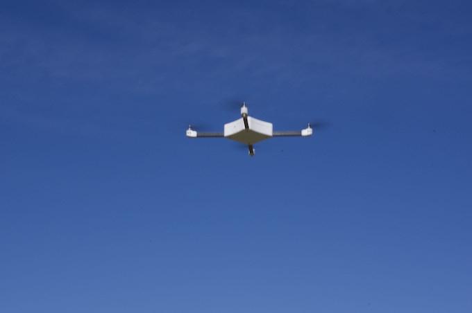 Ares One Prototype 2