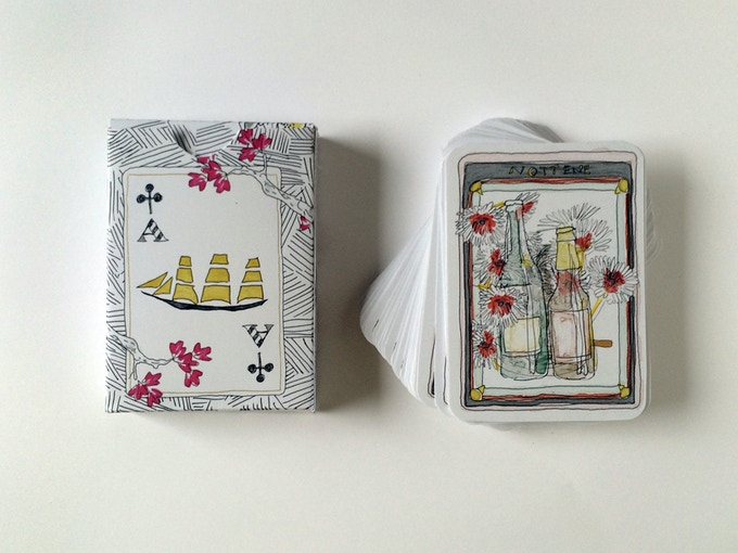 Double Decks for $25