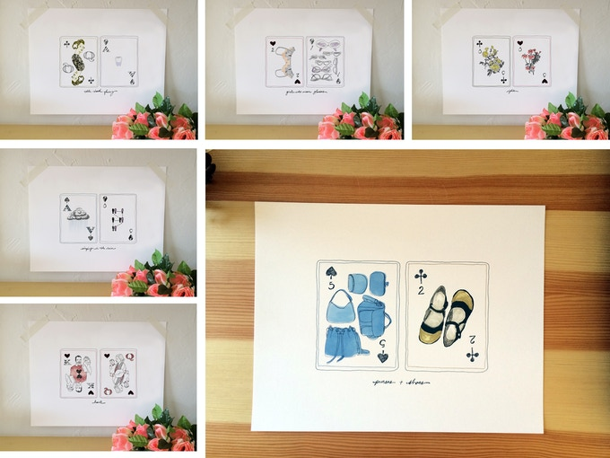 """Choose an 11x14"""" print with a deck for $50"""