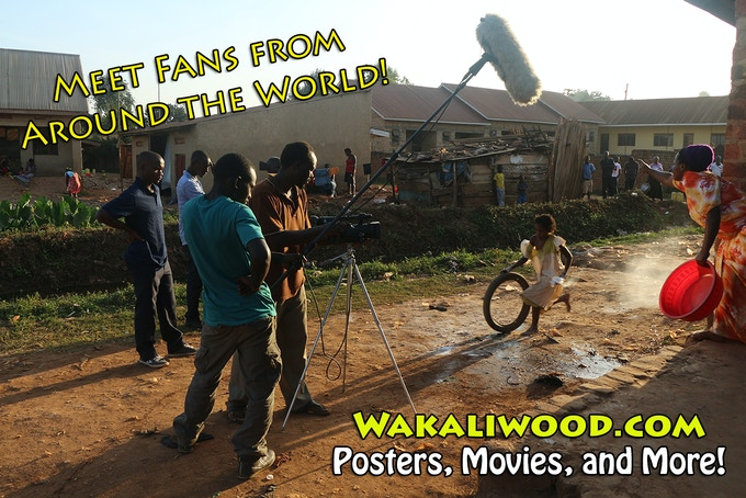 Please visit us at wakaliwood.com