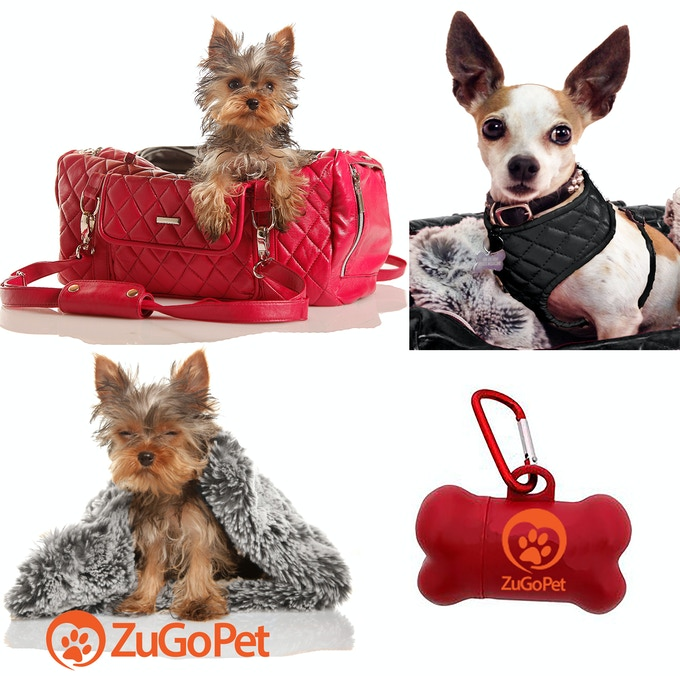 Pets At Home Dog Travel Sickness Blanket