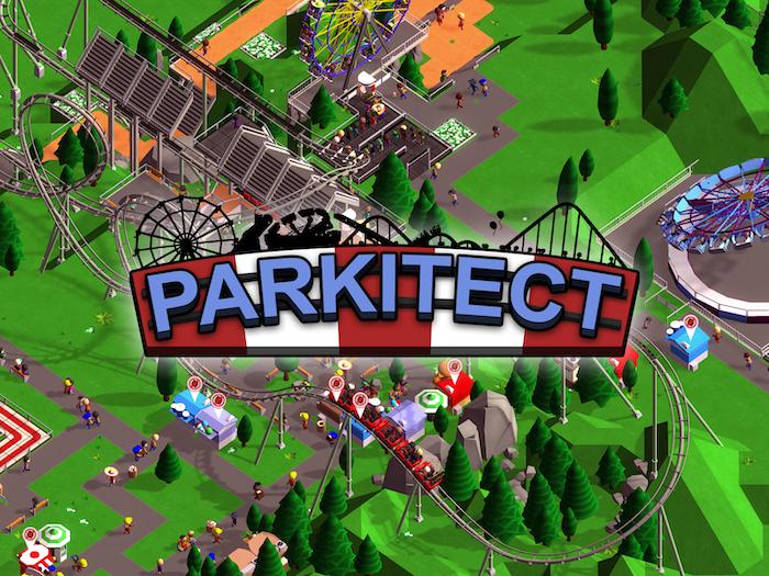 Parkitect hits 1 0 news - Mod DB