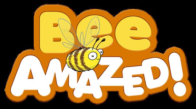 Honey Bee Maze app