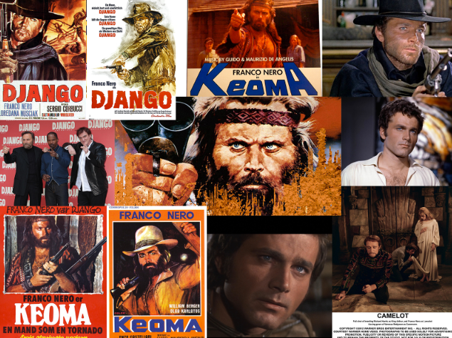 More Franco Nero's Rewards will be added during the campaing so...stay tuned!