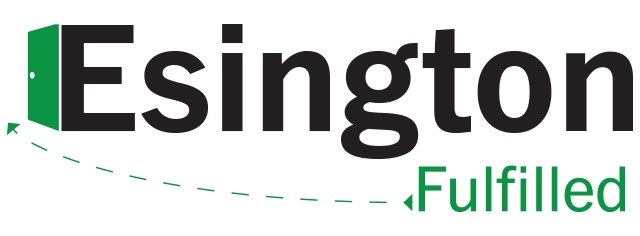 We are using Esington Fulfilled to ensure the highest quality product and on-time shipments.