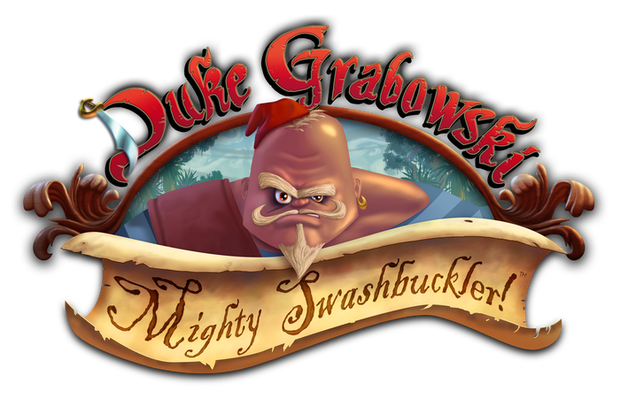 A comic adventure game about the biggest, roughest pirate in the Azurbbean and his struggle to become a noble swashbuckler.
