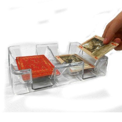 Playing Card Tray (Life of Jesus Cards not included)