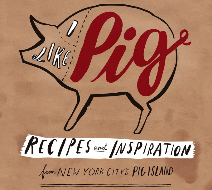Pig out with recipes inspired by NYC's most swine-sational event, Pig Island.