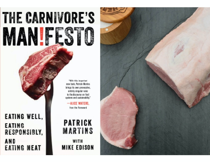 Meet your meats!