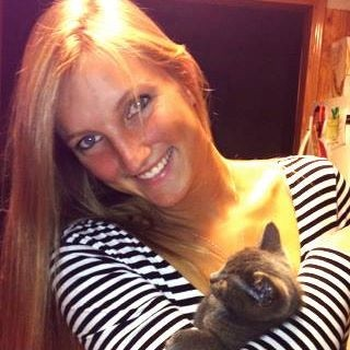 Social Media and Marketing expert, Hannah Corton.