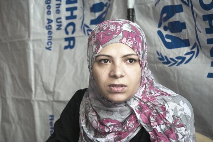 Loula Al-Hamaoui