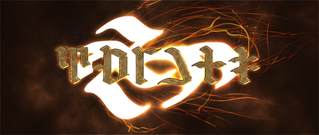 Dwarvish font example