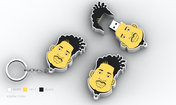 Dave USB