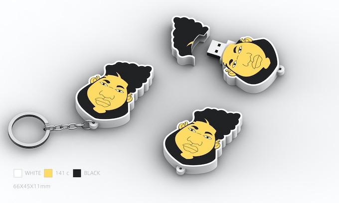 Maseo USB
