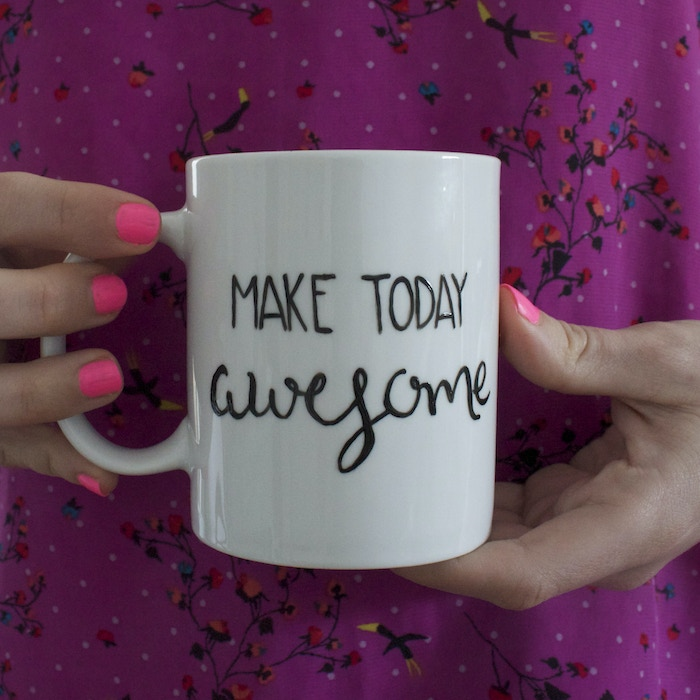 Mugs, glasses, pillows, and more, hand painted with love