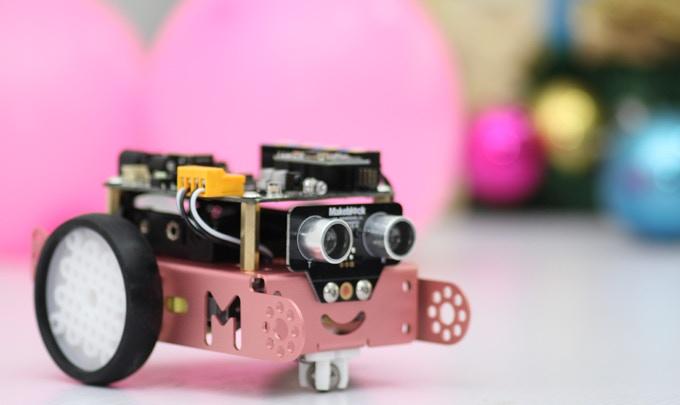 mBot-Pink