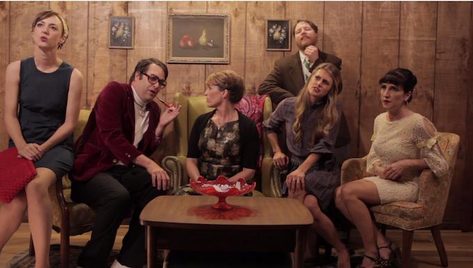 """from Award-winning short """"Lime & Davenport"""" (2012)"""