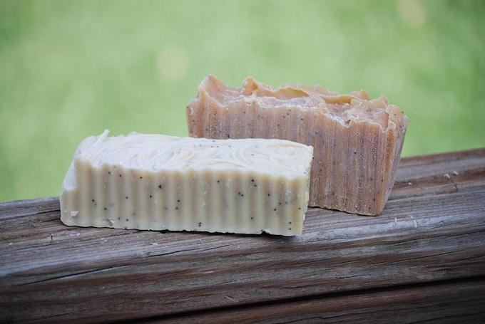 Therapeutic Soap Bar