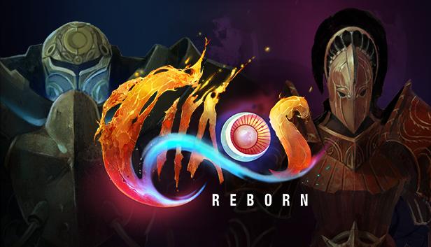 Chaos Reborn on Kickstarter for funding