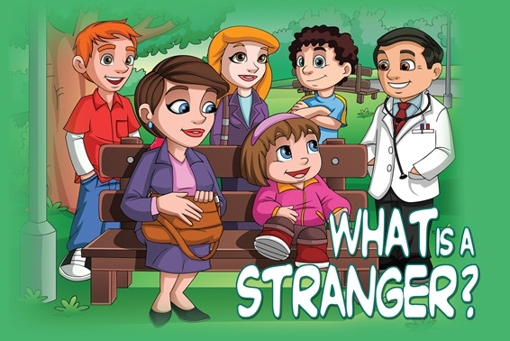 What is a Stranger?