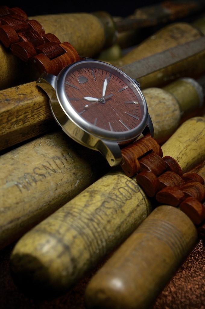 Goodwood Red Sandalwood