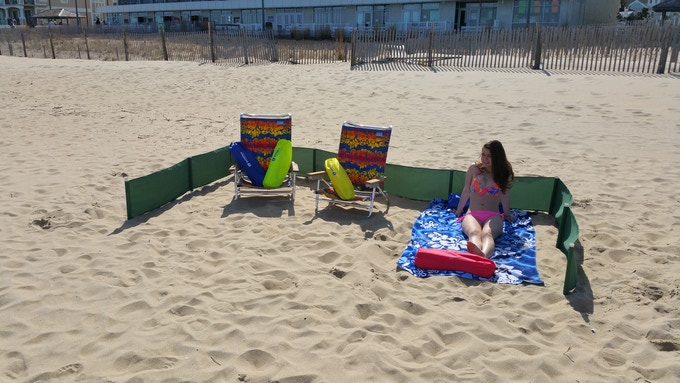 Exclusive Offer Get $10 OFF And Create Your Private Beach!!!!