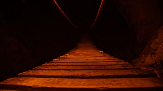 Rope Bridge from Teaser