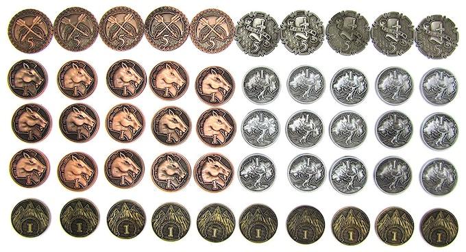 TAVERN SET (50 coins)
